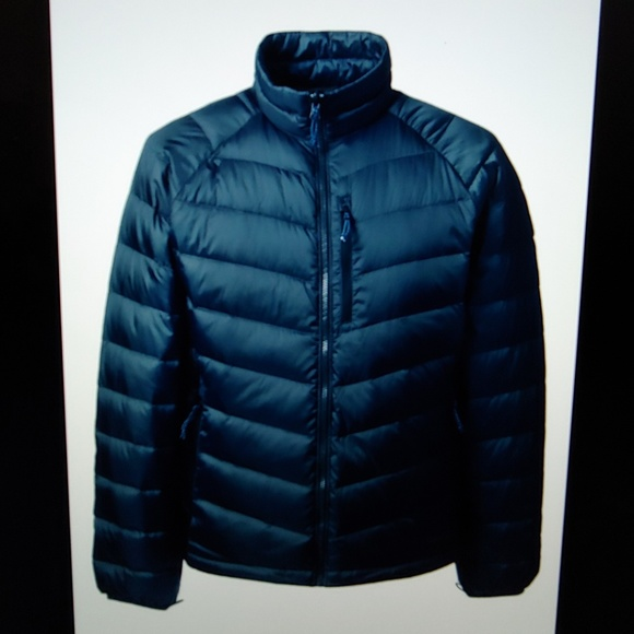 0f4e167fe3b Lands' End Jackets & Coats | Lands End Mens 800 Down Packable Jacket ...